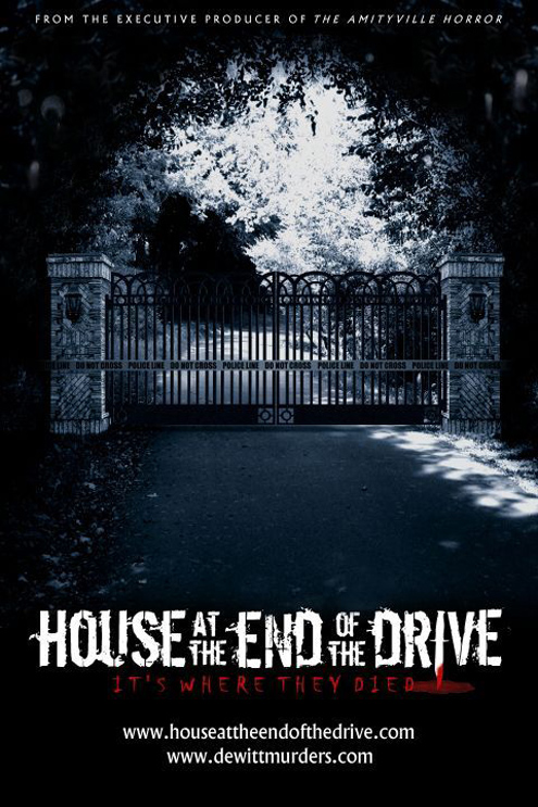 The House at the End of the Drive